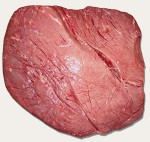 Beef Inside Round Denuded
