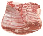 Lamb Shoulder square cut